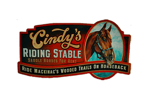 Cindy's Riding Stable